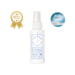 The Base Collective Beauty Sleep Spray with Magnesium & Lavender 100ml
