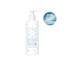 The Base Collective Beauty Sleep Wash with Magnesium & Lavender 250ml