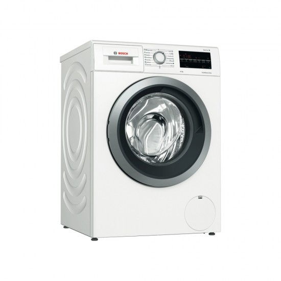 Bosch 10kg Front Load Washer