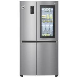 LG 687L InstaView Refrigerator