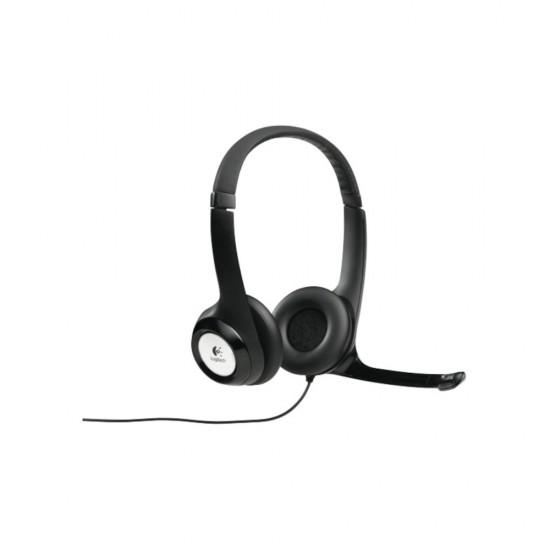 Logitech H390 Stereo USB Headset