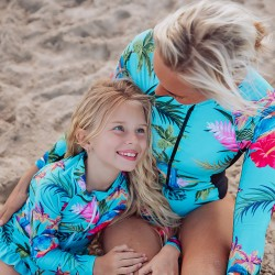 Rollit - Get 20% off at Tribe Tropical swim and beach wear